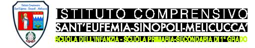 Istituto Comprensivo Sant'Eufemia Sinopoli Melicuccà